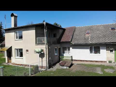 Video z << Prodej rodinného domu, 1255 m2, Ctiměřice >>