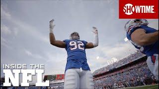 INSIDE THE NFL Is Back! | Season 13 Premieres Sept. 8th on SHOWTIME