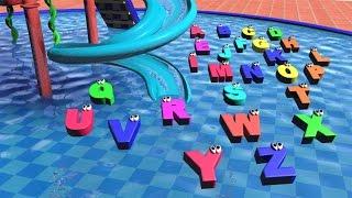 Alphabet Song   ABC Song   learn Alphabets   nursery rhymes   kids songs