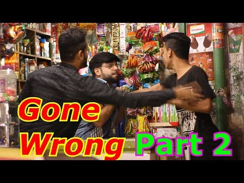 General Store Prank Gone Wrong In Pakistan | Part 2