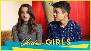"CHICKEN GIRLS   Season 3   Ep. 7: ""Anything Goes"""