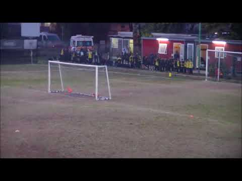 Preview video 3° Memorial Poletti: Pulcini 2007 MILAN - Esordienti ASSAGO