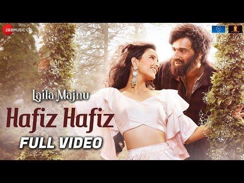 Download Hafiz Hafiz - Full Video | Laila Majnu | Avinash Tiwary & Tripti Dimri | Mohit Chauhan HD Video