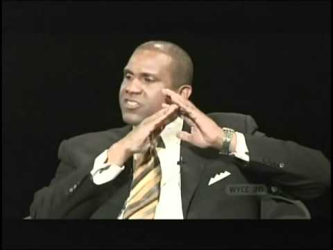 An Evening with Tavis Smiley and Garrard McClendon