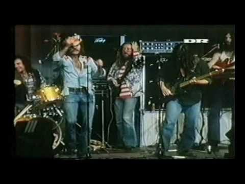 """Dr Hook & The Medicine Show  - """"All About You""""  (Live from Denmark 1974)"""