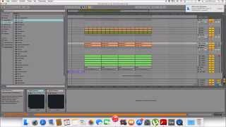 The Only Way Is Up - Martin Garrix &Tiesto (Free Download) [Ableton Live]