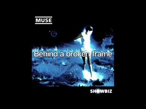 Muse Sunburn drum thumbnail