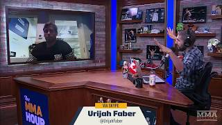 Urijah Faber, Dominick Cruz Share The Most Memorable Moments Of Their Rivalry