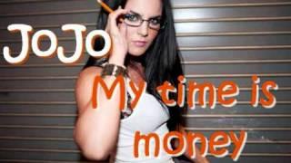 JoJo - My Time Is Money