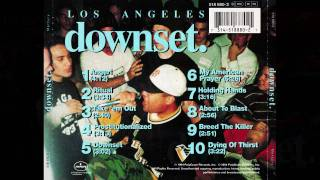 downset. - about to blast