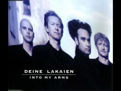 Deine Lakaien -  We Don't Need This Fascist Groove Thing Mp3