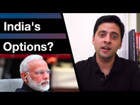 Pulwama: What options did India have to respond against Pakistan?
