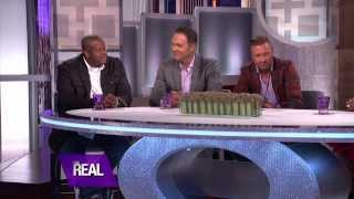 The Hosts' Husbands Impersonate Their Wives!