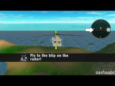 helicopter simulator 3D 2 обзор игры андроид game rewiew android