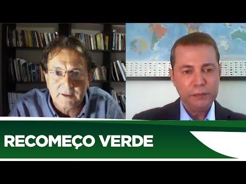 Nilto Tatto conversa sobre as ações da Frente Parlamentar Ambientalista - 26/06/20