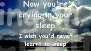 Lightning seeds - Pure (Lyrics)