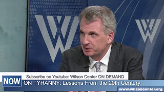 ON TYRANNY: Lessons From the 20th Century with Author Timothy Snyder