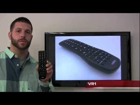 VIZIO VR1 TV Remote Control