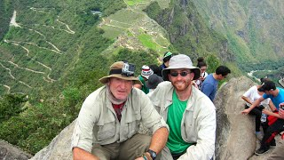 Something Hidden — The Inca Trail to Machu Picchu