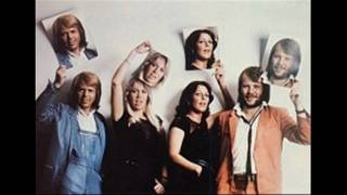 ABBA - Dream World - Original Radio Mix (Broadcast in 1986)