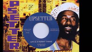 Ethiopians - Life Is A Funny Thing