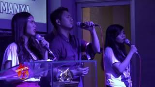 Influence Generation Jogja-Lagu Rohani: Di Setiap Nafasku