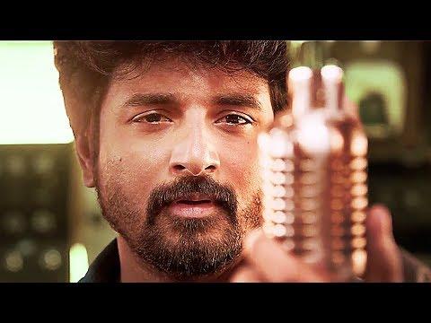 VELAIKKARAN Bande Annonce (2017) Film Indien, Action