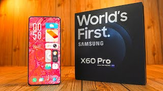 Vivo X60 Pro 5G Unboxing - Didn't Expect This