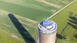 Gemeng Bäertref - Aquatower Ewald Schares 17.05.2014