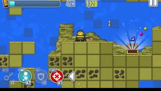 Deep Loot (Android Gameplay)