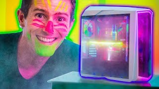 The RAVE PC Build Log - Video Youtube