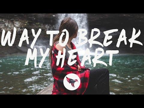 Ed Sheeran - Way To Break My Heart (Lyrics) feat. Skrillex