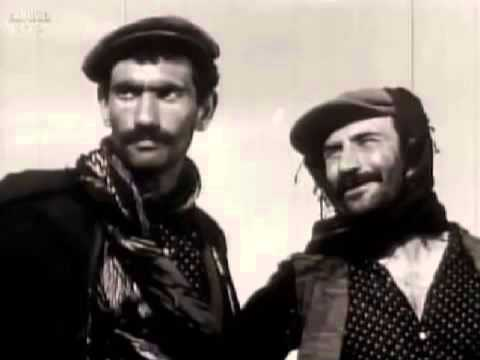 Aşık Mahzuni Şerif - Nem Kaldı