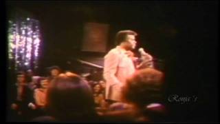 "Charley Pride - ""Louisiana Man""  ((Live 1975))"