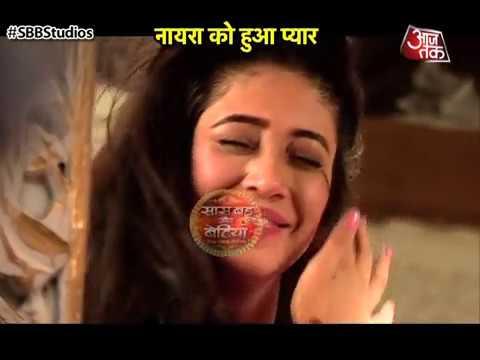 Yeh Rishta Kya Kehlata Hai: Naira In LOVE AGAIN!
