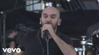 X Ambassadors & Dan Reynolds - Fear (Live)