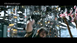 Featurette - Activate Kruger - Elysium