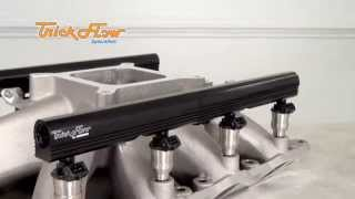 R Series Intake Manifold Small Block Ford - Trick Flow Specialties