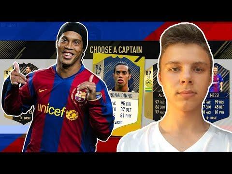 LEGMAGASABB ÉRTÉKELÉSŰ DRAFT!!! (FIFA 18) letöltés