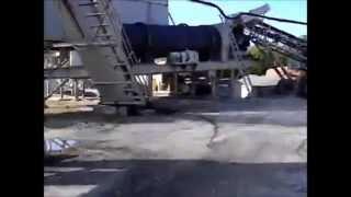 preview picture of video 'Asphalt Plant Retrofit'