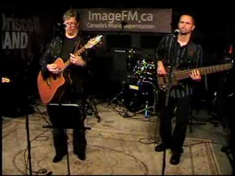 You Don't Know Me - The Scott Driscoll Band - Imagefm.ca Internet Telecast Clip