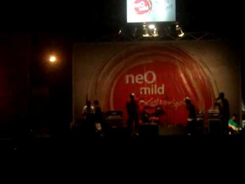 CLICK P SQUAD - Here We Go!(live Performance) with PHOBY CREW.flv