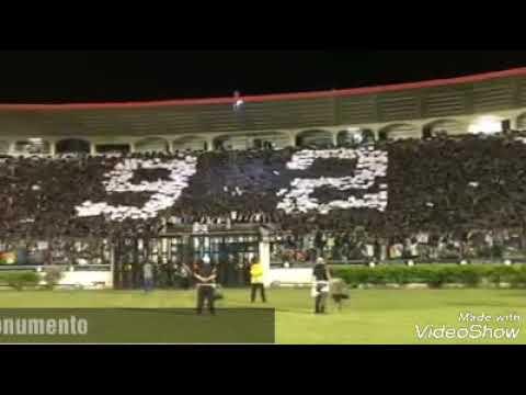 """""""Mosaico Vasco x Atlético-MG com música """"Camisas Negras"""" LEGENDADO"""" Barra: Guerreiros do Almirante • Club: Vasco da Gama"""