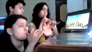 Na Manasu Neelo Full Video Song    Nannaku Prematho    Jr Ntr, Rakul Preet Singh    reaction by askd