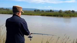 Рыбалка в ставропольском крае река барсучки