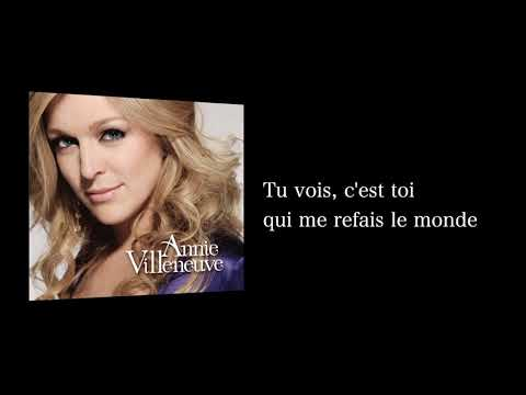 Mon héros - Annie Villeneuve