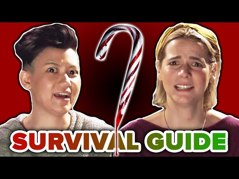 How Would You Survive A Holiday Horror Movie? // Presented by Black Christmas
