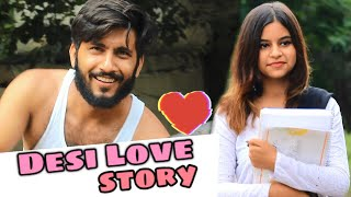 Desi Love Story | Vine | We Are One