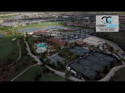 Esplanade Naples Florida Golf & Country Club video