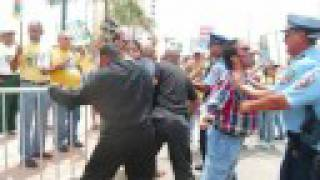preview picture of video 'FMPR Utuado - Habla Miguel Baez - 8/08'